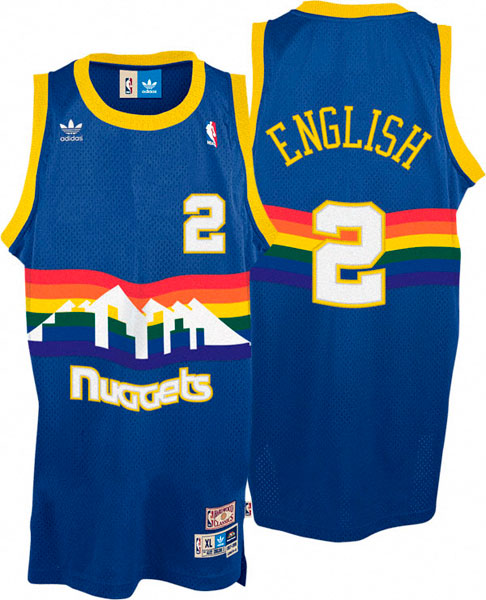 Denver Nuggets Quotes: Denver Nuggets Retro Font - Forum