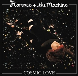 Florence and The Machine - Font