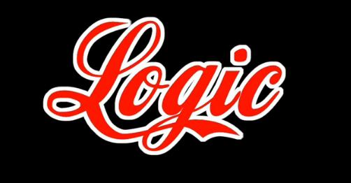 Anything Close To Logic Font