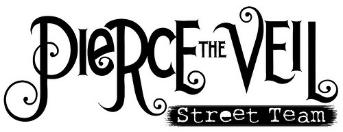 Pierce The Veil font?