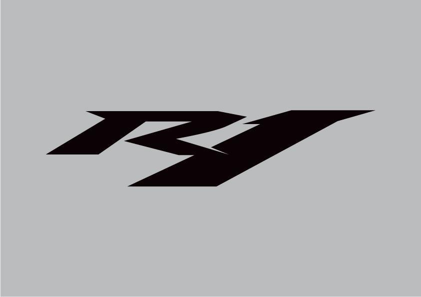 Calendar Typography Yamaha : Font r yamaha forum dafont