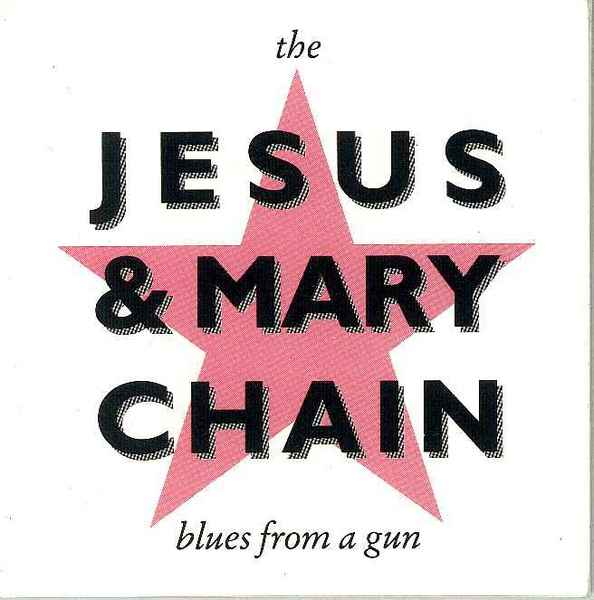 The Jesus & Mary Chain font