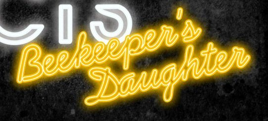 Beekeeper's Daughter Font.