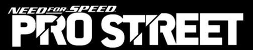 Please what is the font of pro street