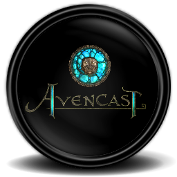 Avencast: Rise of the Mage Font Identity?