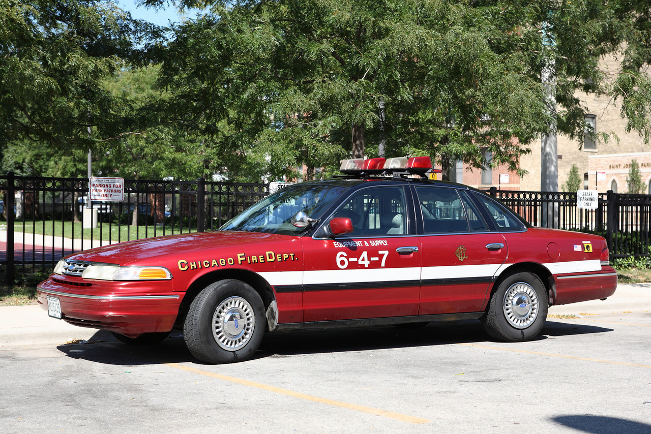 Chicago Fire Department Forum Dafont Com