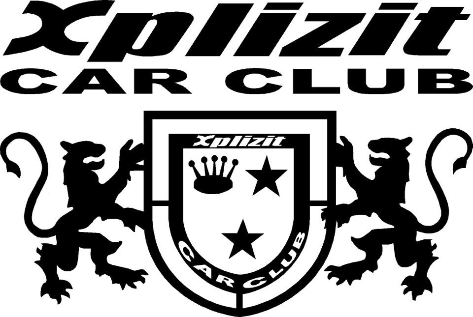 xplizit car club logo image
