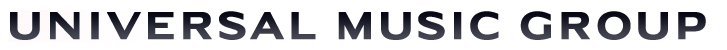 Universal Music Group font? (: