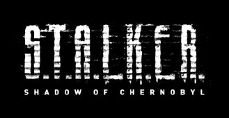 S.T.A.L.K.E.R. Logo Font (Not Shadow of Chernobyl)