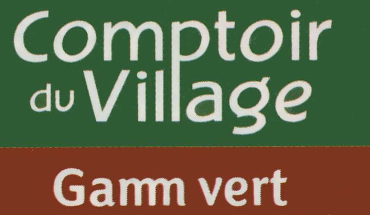 comptoir du village.... what 's that font ???