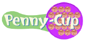 """Penny-Cup"" font"