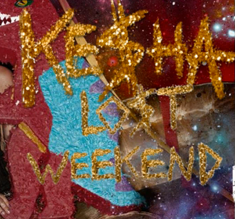 Kesha (Ke$ha) Lost Weekend