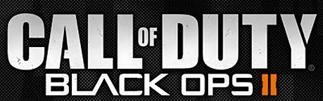 New Call of Duty font?