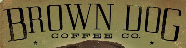 Brown Dog Font? Or something close?