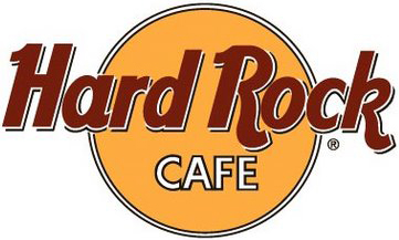 Hard Rock cafe logo font ? PLEASE !
