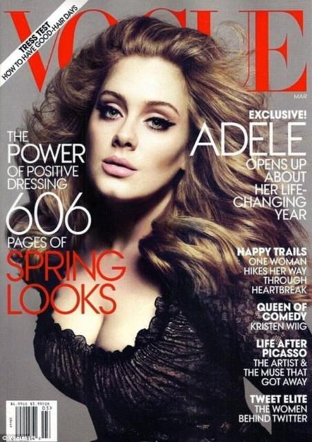 Vogue cover font (NOT the logo) - forum | dafont.com