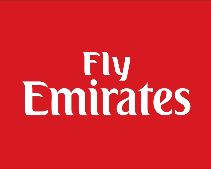 Fly Emirates Font Please