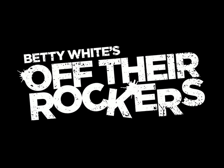 Betty White off Their Rockers