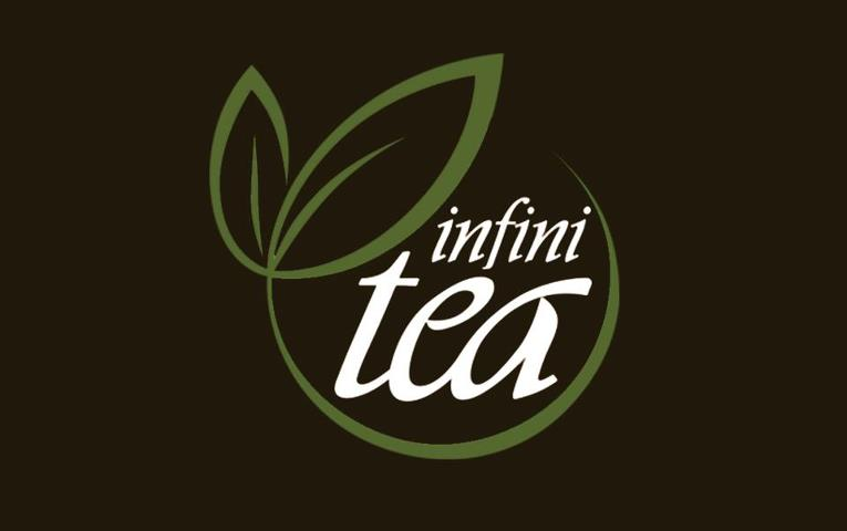 pls help need to know infini tea font