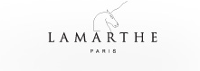 What is the font of LA MARTHE?