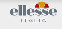 What is the font of ellesse?