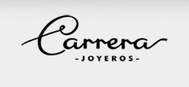 What is the font of Carrera?