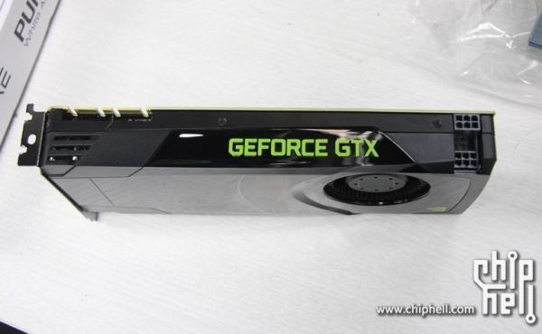 Font name of GEFORCE pls !!