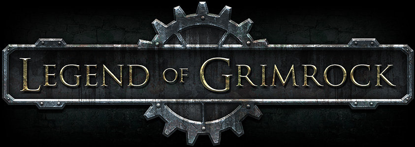 Legend of Grimrock FONT!!!