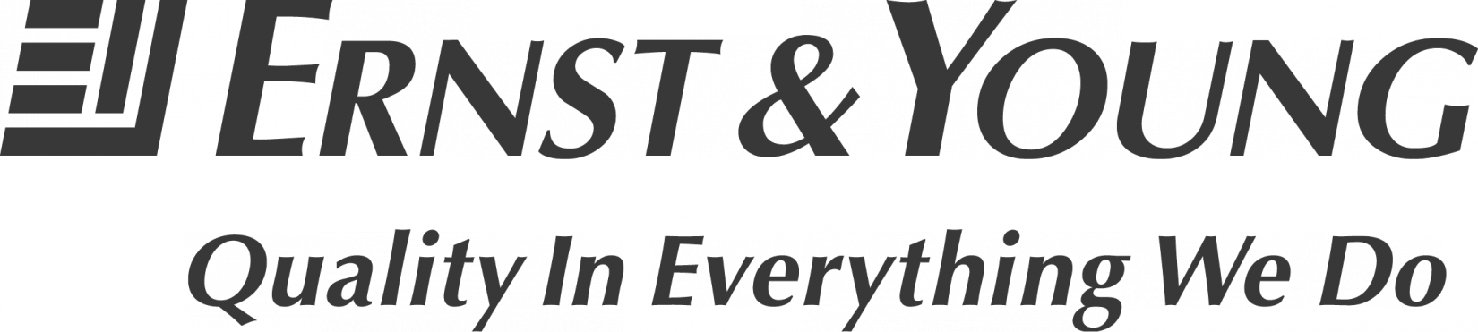 Want to know Ernst & young font ? - forum | dafont.com