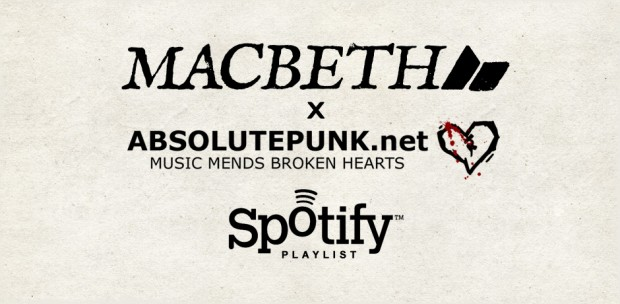 Macbeth logotipo