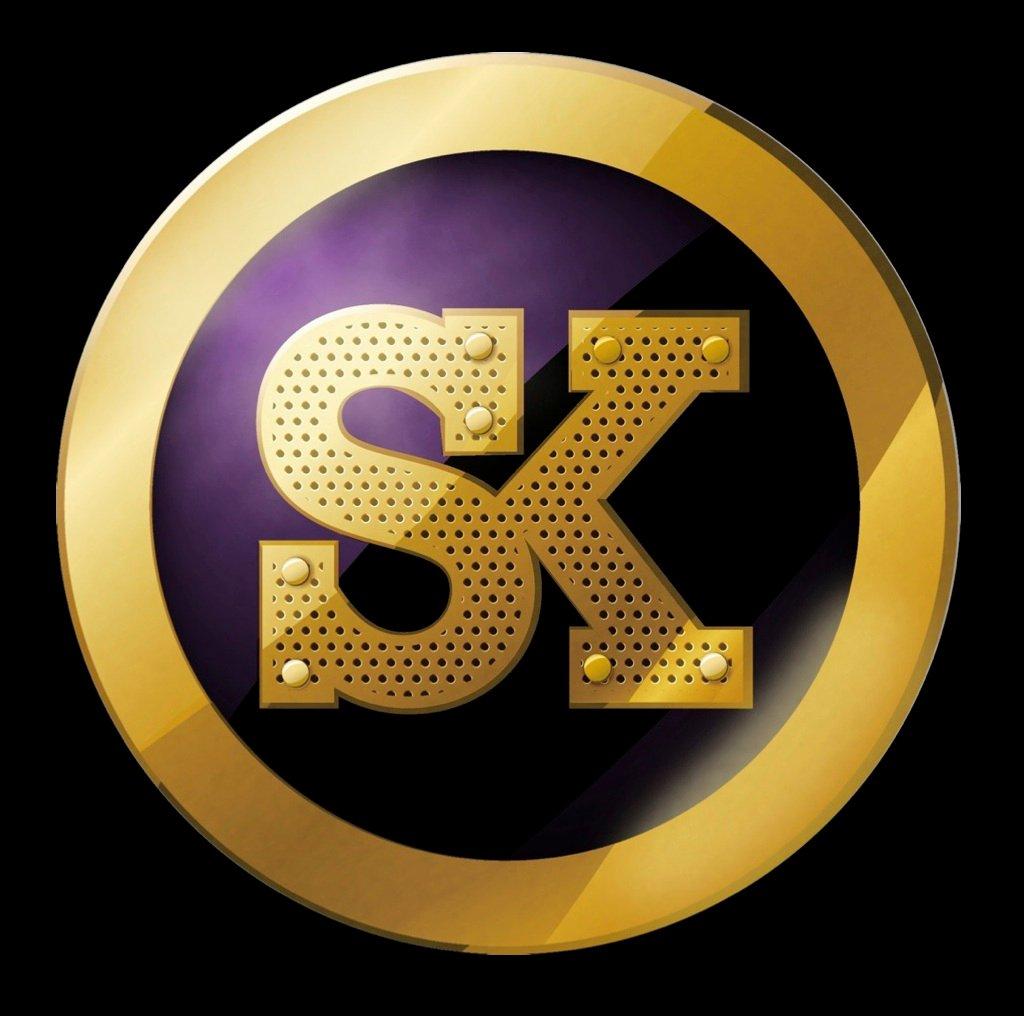 Street King Logo Font