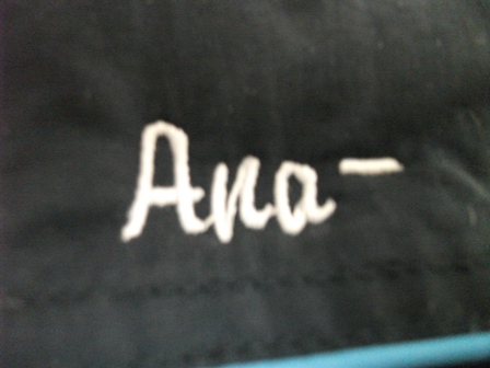 What Font it is? Thanks