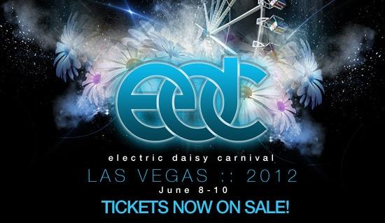 Electric Daisy Carnival Logo Electric Daisy Carnival logo