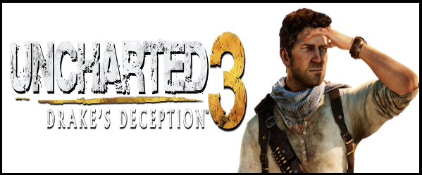 Uncharted 3 Font Please?