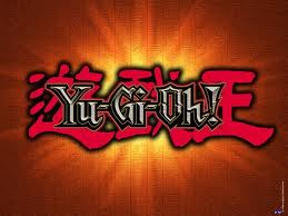 Yu-Gi-Oh! PLease Check This Font..