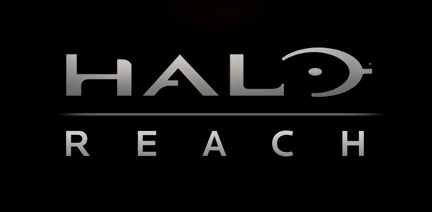 Halo: Reach Font Name