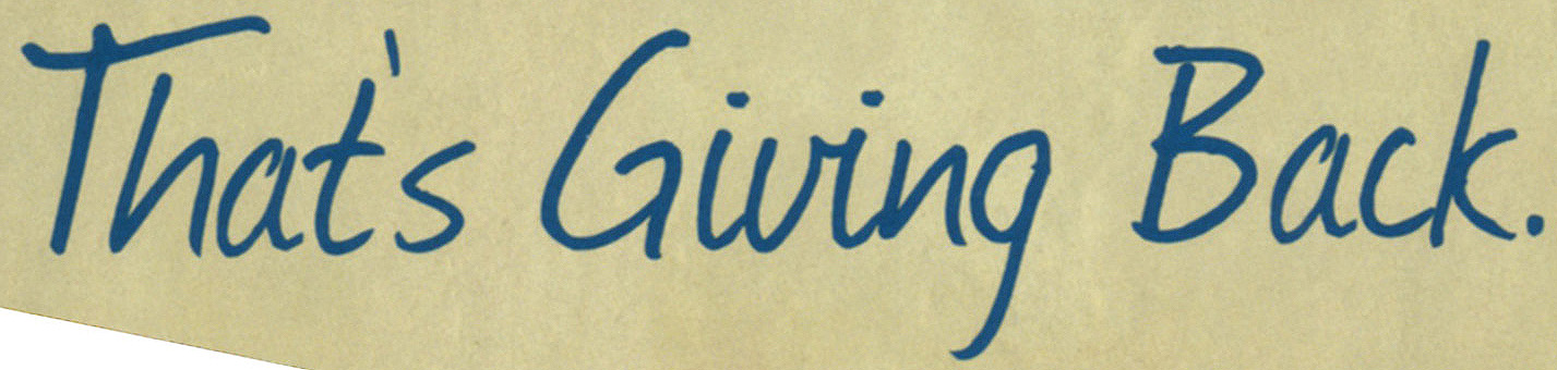Unknown Handprinted Font (Need to identify-please)