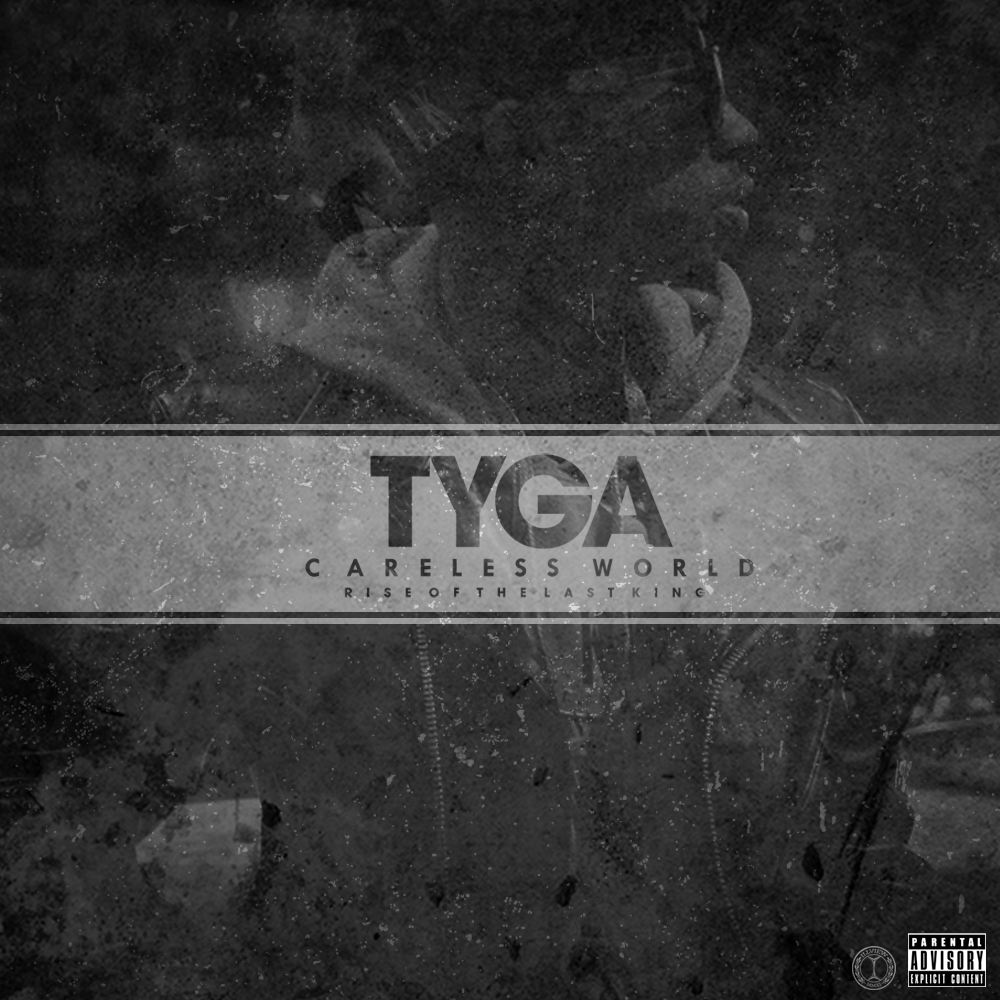 What's the ''TYGA'' Font?