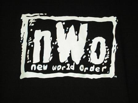 NWO - Font - forum | dafont com