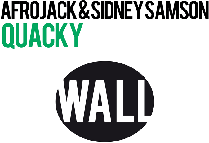 Wall Records font?