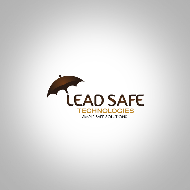 What Font Is Used In This Logo Lead Safe Forum