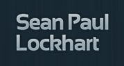 Police du site de Sean Paul Lockart