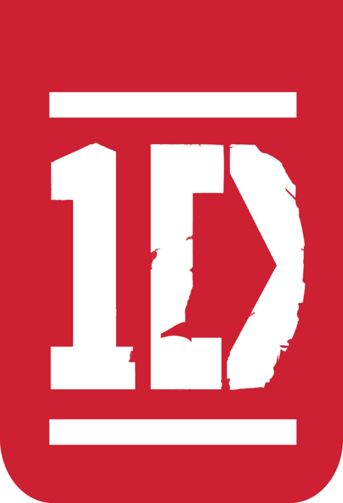 One Direction's font??