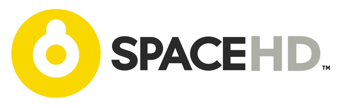 canal Space font
