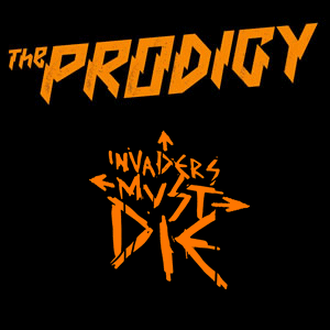 Invaders must die font please