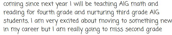 Does anyone know this font? Thanks