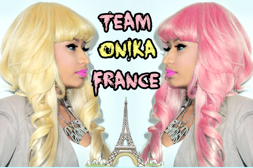 teamonika, which font is this