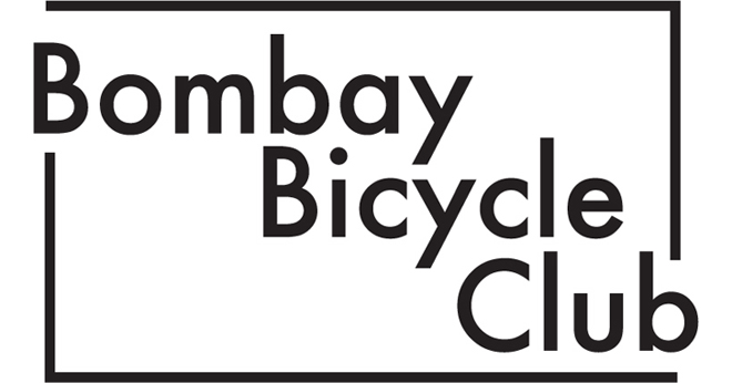 Bombay Bicycle Club Logo Bombay Bicycle Club