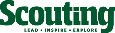 Scouting Magazine Font?