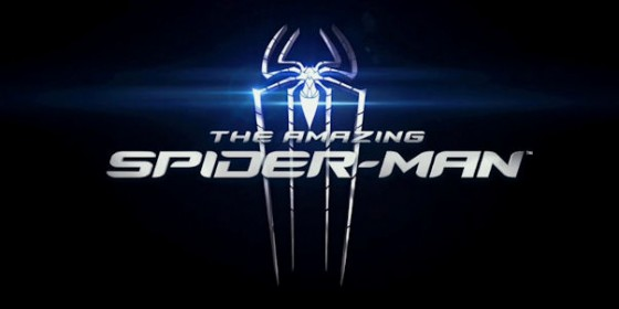 Which font used in spider man